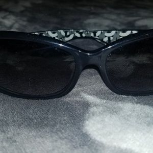 Coach Pre Owned Sunglasses w/case